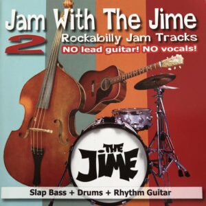 Jam with the Jime 2 - MP3