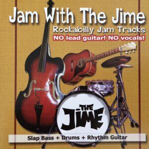 Jam with the Jime 1 - MP3