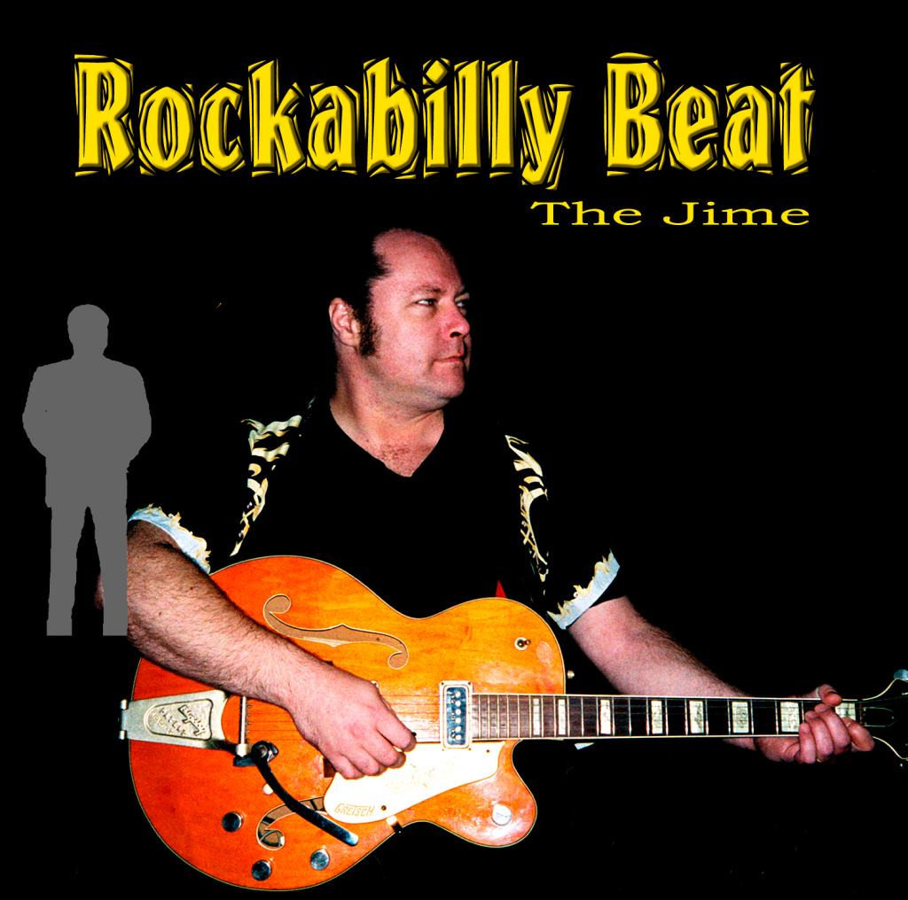 photo How to Write and Compose a Rockabilly Song